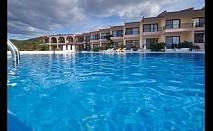 Предложение за почивка 2018 в Гърция, Халкидики: 3, 5 или 7 нощувки на база закуски и вечери в хотел Toroni Blue Sea 4* на цени от 182 лв на човек
