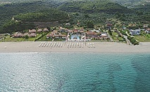 Ранни записвания Гърция 2020 в Bomo Assa Maris Beach