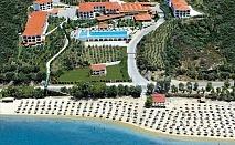Ранни записвания Гърция, 5 дни за двама All Inclusive в Akrathos Hotel