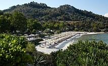Ранни записвания Гърция, 3 дни за двама от 24.05 в Makryammos Bungalows