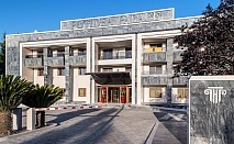 Ранни записвания 2019 в Гърция, 5 дни Ultra All Inclusive за двама в Potidea Palace