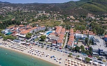Ранни записвания Гърция 2020 в Toroni Blue Sea Hotel