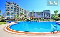 Ранни записвания за лятна почивка в L'Ambilance Royal Palace Hotel 4*, Кушадасъ! 7 нощувки на база All Inclusive, възможност за транспорт