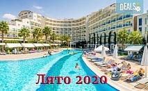 Ранни записвания за Лято 2020 в Кушадасъ, с BELPREGO Travel! Почивка в Sealight Beach Resort 5*: 7 нощувки Ultra All Inclusive, възможност за транспорт