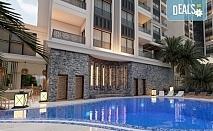 Ранни записвания за Майски празници в новооткрития Maril Resort 5*, Дидим! 7 нощувки на база Ultra All Inclusive, възможност за транспорт