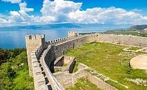 Ранни записвания за Майски празници в Охрид! 2 нощувки, транспорт, екскурзовод и посещение на Скопие и Струга!