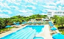 Ранни записвания за море в Халкидики! 5 нощувки на човек със закуски и вечери + басейн в хотел Порт Марина