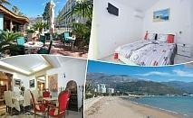 Ранни записвания за Море 2020 в Кавая, Албания!  7 нощувки на човек със закуски в хотел Вила Бе +транспорт от Адриа Турс