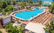 Ранни записвания за море 2020! 7 нощувки на база Ultra All Inclusive във Von Resort Golden Beach 5*, възможност за транспорт