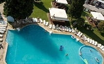 Ранни записвания за морска почивка в хотел Детелина к.к. Чайка - Златни Пясъци ! Нощувка на база All inclusive + чадър и шезлонг на басейна + детска площадка!!!