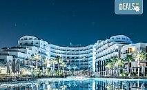 Ранни записвания за Нова година 2020 в Sealight Resort 5*, Кушадасъ! 4 нощувки на база Ultra All Inclusive и Новогодишна гала вечеря