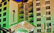 Ранни записвания за петзвездна почивка в невероятния хотел Пампорово*****! Нощувка със закуска и вечеря + закрит басейн, джакузи, сауна и парна баня + детски кът и ски гардероб!!!!