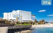 Ранни записвания за почивка в Чешме, Турция! 7 нощувки, All Incl. в Labranda Alacati Princess 4*, възможност за транспорт!