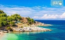 Ранни записвания за почивка на остров Корфу ! 4 нощувки на база All Inclusive, транспорт и посещение на двореца Ахилион!