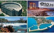 Ранни записвания за Септември в Сиде, Турция! 7 нощувки на база All Inclusive в хотел Crystal Admiral Resort Suites and Spa 5* за 429лв, от ТА Белпрего Травел