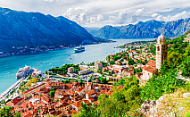 Ранни записвания за Великденски празници на Будванската ривиера и в Дубровник! 3 нощувки в хотел 3*, транспорт и екскурзовод!