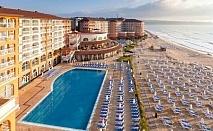 Ранно лято в хотел СОЛ Луна Бей Ризорт - Обзор за една нощувка на човек с ОЛ Инлузив, анимация, фитнес и ползване на закрит и открит басейн /04.05.2021- 31.05.2021 г./