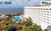 Ранно записване за почивка в Йоздере, Турция! 7 нощувки на база All Inclusive в Ladonia Hotels Kesre, от Глобус Холидейс