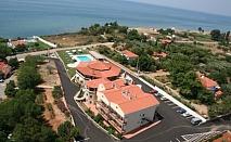 На риболов в Гърция, хотел Ismaros