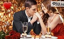 Романтична СПА почивка в Боровец! Нощувка със закуска в леглото и Романтична вечеря на свещи + релакс зона с басейн, в Хотел Феста Чамкория