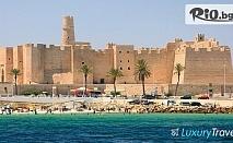 Самолета екскурзия до Тунис за Нова година! 4 нощувки на база All Inclusive в хотел 4/5* + чартърен полет, от Луксъри Травел