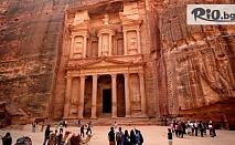 Самолетна екскурзия в Йордания - пустинята Вади Рум, Петра и Акаба! 4 нощувки със закуски и вечери + екскурзии и входни такси, екскурзовод, от Дрийм Холидейс
