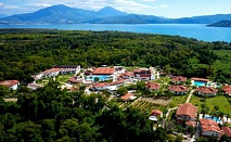 Самолетна почивка във Фетие - 7 нощувки на база Ultra All inclusive в хотел Majesty Club Lykia Botanika 4* от 677 лв.
