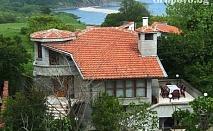 Семейна почивка в Синеморец! 08.07 - 14.07. в самостоятелна къща за до 6 възрастни и 2 деца за 160 лв. на вечер!