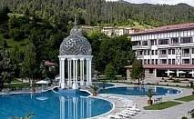 Семейна ваканция в Девин, 2 дневен пакет с ползване на СПА услуги в хотел Орфей