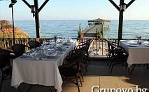 Септември в Турция! Нощувка със закуска на брега на Мраморно море в хотел Artemis Marin Princess 5*, Кумбургаз от туристическа агенция Караджъ Турс