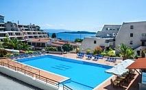 Септемврийски празници в хотел Theoxenia 4*, Уранополи! Тридневни пакети на база All Inclusive с над 50% намаление