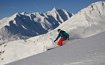 На ски в АВСТРИЙСКИТЕ АЛПИ, с включена лифт карта за над 350 км писти!