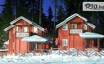 Ски почивка в Боровец за Коледа, Нова година или 14-ти Февруари! Нощувка със закуска и възможност за празничен куверт за до шестима във вила, от Хотел Алпин
