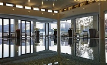 СПА почивка в Белчин баня! Нощувка със закуска + ползване на басейн и СПА с МИНЕРАЛНА ВОДА от комплекс