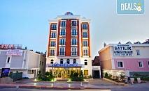 СПА почивка в хотел Blue World Hotel 4*, Кумбургаз, Истанбул! 2 нощувки със закуски, възможност за транспорт