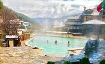 СПА почивка и топъл минерален басейн край Троян. Нощувка, закуска и вечеря + СПА в хотел Алфаризорт Чифлика