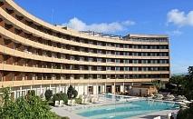 СПА зима в Поморие сред лукс, 3 дни уикенд за двама със закуска и вечеря в  Гранд хотел Поморие