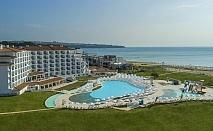 Специална оферта 7=5 нощувки за море през май в хотел Сънрайз Блу Меджик Резорт 4*, Обзор! All Inclusive почивка с безплатно ползване на открит басейн, чадъри и шезлонги / 01.05 - 24.05.2020