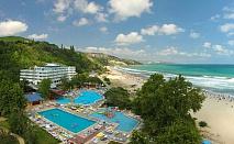 Специална оферта за почивка в Албена: 2,5  или 7 нощувки на база All inclusive Plus в хотел Калиакра 4* само за 220 лева