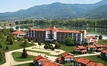 Специално предложение за СПА почивка в хотел Риу Правец 4* - 1 или 2 нощувки със закуска и вечеря + бонус 1 масаж + СПА от 130 лева на човек