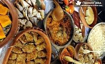Сръбска Нова година в Лесковац (2 дни/нощувка със закуска и гала вечеря с неограничено количство напитки) за 142 лв.