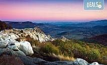 По стъпките на Орфей в Родопите! До Широка лъка, Ягодинската пещера и Триградското ждрело - 1 нощувка със закуска, транспорт и богата програма!