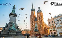 Страхотна екскурзия до Унгария, Полша и Сърбия! 4 нощувки със закуски в хотели 3* и 4* + автобусен транспорт, пътни и гранични такси, от Шанс 95 Травел