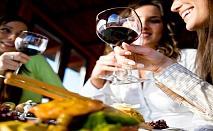Студентски Празник: Празнувайте 8-ми декември в Хотел Щерев,Анево с 1 или 2 нощувки + закуски + Празнична вечеря + комплексен билет за посещение на забележителностите на Студентска цена!