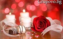Свети Валентин в Парк хотел Гривица до град Плевен само за 48.80 лв.