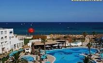 ТОП ОФЕРТА! Почивка в Тунис! 7 нощувки на база All Inclusive от хотел Vincci Nozha Beach 4*