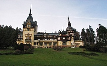 Тридневни екскурзии 2015г. до Букурещ, Синая, Бран /Замъка на Дракула/ и Брашов: 2 нощувки със закуски и транспорт!