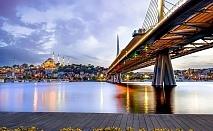 """Уикенд екскурзия до Истанбул! Транспорт + две нощувки със закуски и посещение на Желязната църква """"Св. Стефан"""" oт ТА Джуанна Травел. Отпътуване всеки четвъртък."""