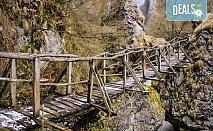 Уикенд екскурзия през април до Трън и Власинското езеро в Сърбия! 1 нощувка със закуска и вечеря с жива музика, транспорт и посещение на скалната църква