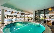 Уикенд в хотел Каменград****, Панагюрище! Нощувка на човек със закуска + закрит плувен минерален басейн и СПА!